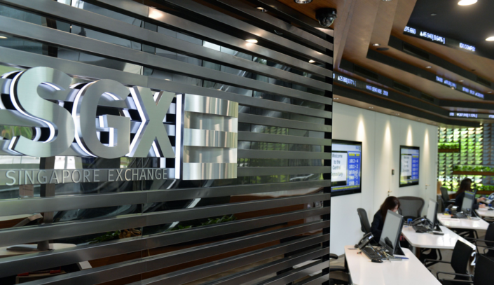 Cobalt secures investment from SGX
