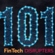 BusinessCloud 101 Fintech Disruptors
