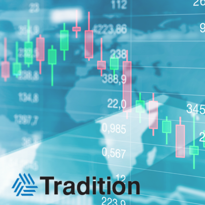 Tradition - Fintech PR /Financial Services client