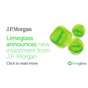 Limeglass, the financial research innovation company, today announced that J.P. Morgan has invested in the company.
