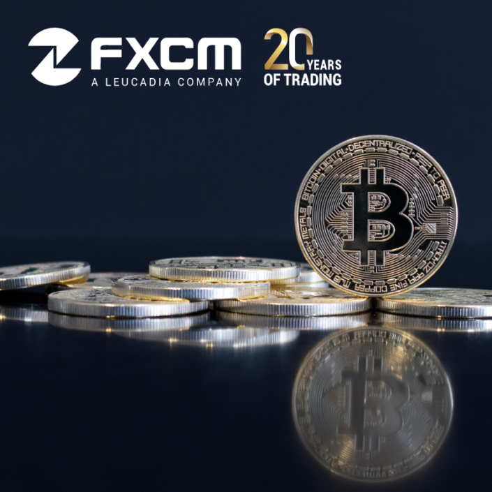 FXCM - Fintech PR in London