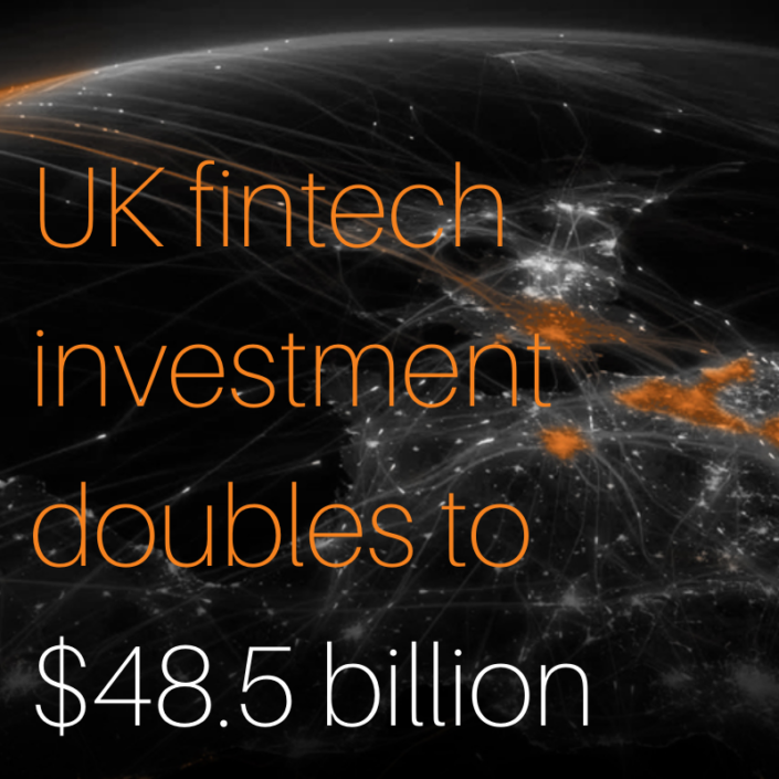 Investment - Fintech PR in London