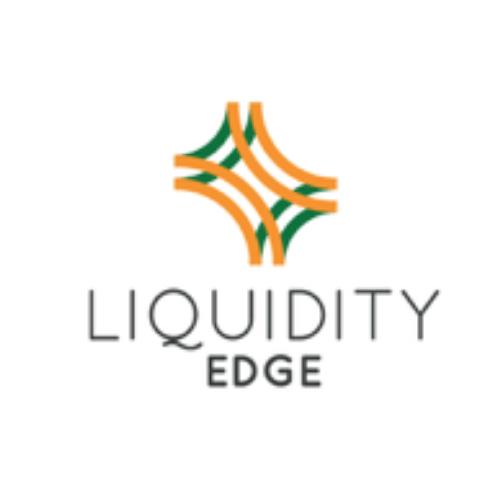LiquidityEdge - Fintech PR Brand