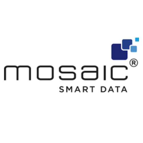 Mosaic Smart Data - Fintech PR Brand