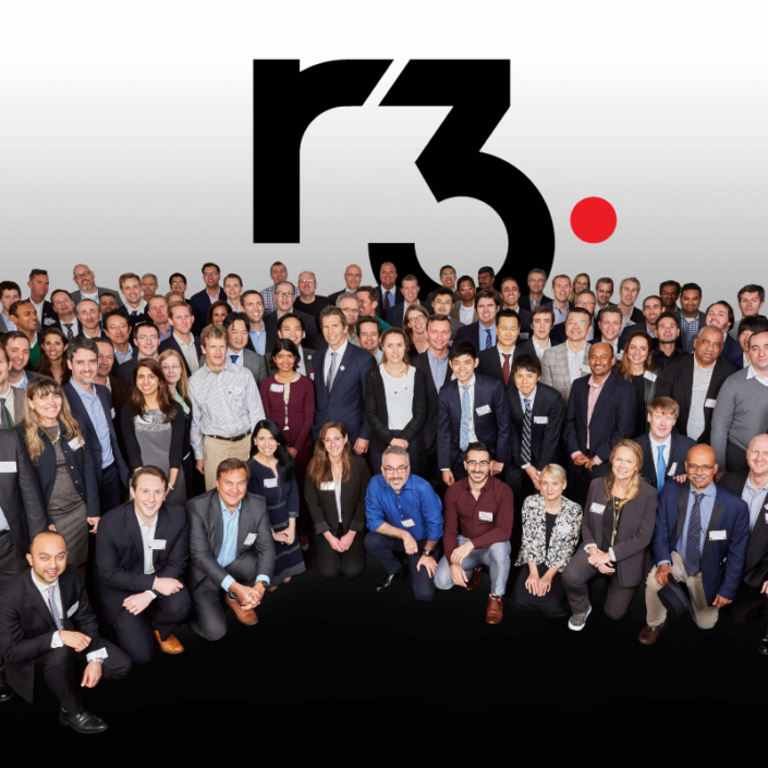 R3 - Fintech PR in London